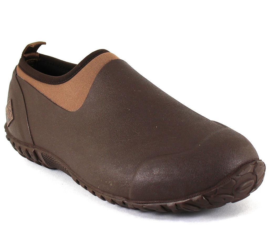 MUCK Boots Men's Muckster Ii Bark Otter - 10 M Men's By H...