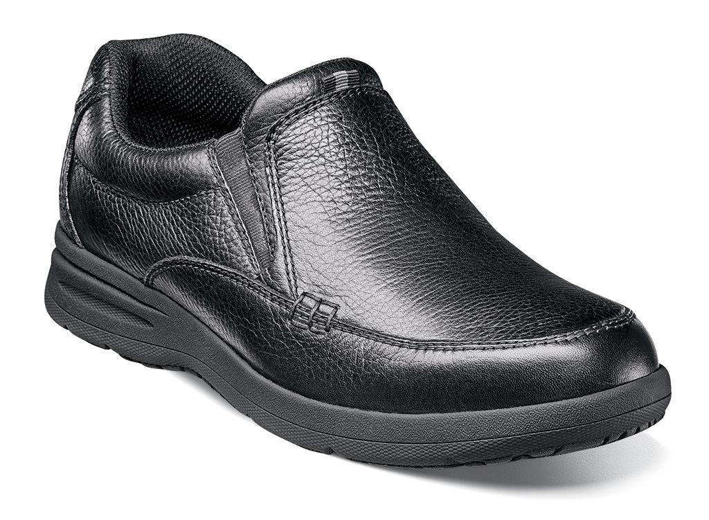 Nunn Bush Men's Cam Black - 9.5 W Men's By Houser Shoes