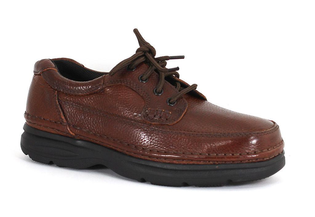 Nunn Bush Cameron Brown Walking Shoe - 11.5 M Men's By Ho...