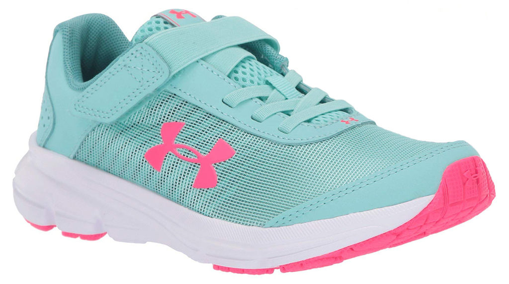 sale retailer 43b9a 8ce7f Under Armour Kids Pre-School UA Rave 2 NP AC