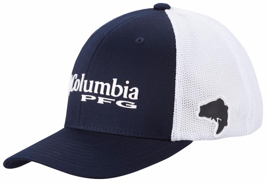 bafbba791a0e2 Columbia Sportswear Men s PFG Mesh Ballcap