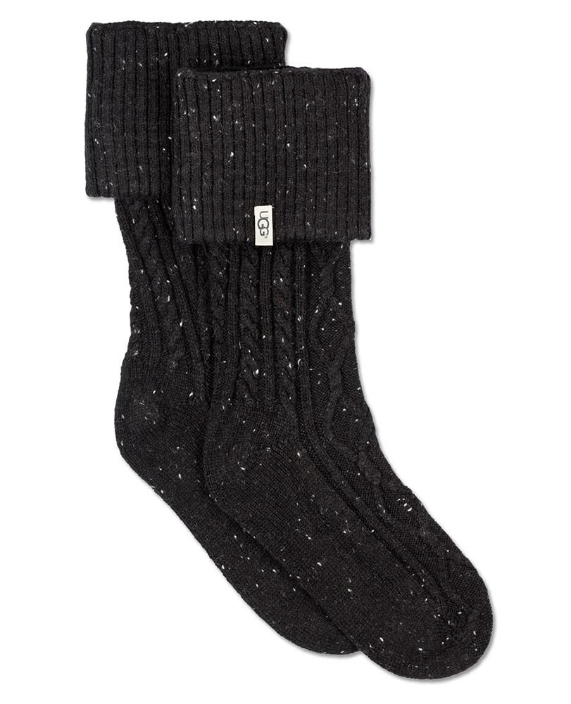 345deee3122 UGG Women's Sienna Short Rain Boot Socks