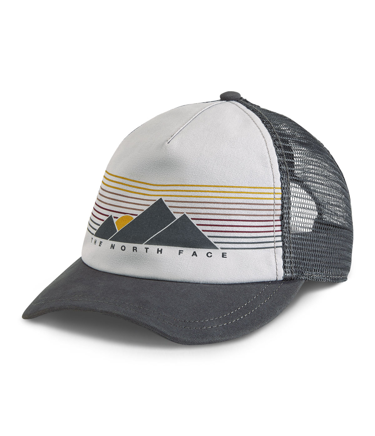 bba27764 The North Face Women's Low Pro Trucker Hat