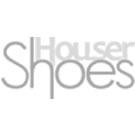 Skechers Work Exalt Closer Black Slip On